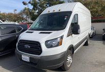 2019 Ford Transit Cargo 350 HD