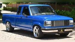 1989 Ford Ranger XLT