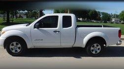 2009 Suzuki Equator Premium