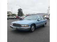 1992 Buick Roadmaster Limited