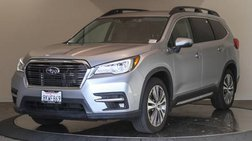2019 Subaru Ascent Limited 8-Passenger