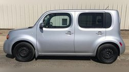 2013 Nissan Cube S