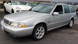 1998 Volvo V70 GLT