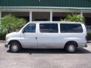 1998 Ford E-150 XLT
