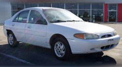 2001 Ford Escort Base