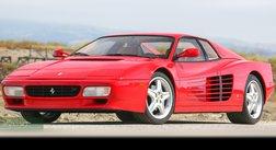 1994 Ferrari Base