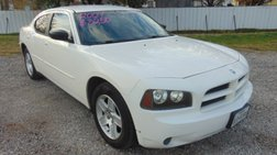2007 Dodge Charger Base