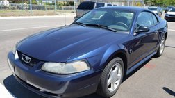 2003 Ford Mustang Base