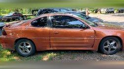 2003 Pontiac Grand Am GT1