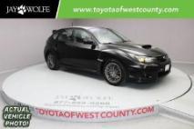 2011 Subaru Impreza WRX WRX Limited