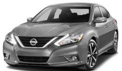 2016 Nissan Altima 2.5 SR