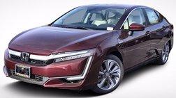 2020 Honda Clarity Plug-In Hybrid Base