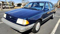 1986 Ford Tempo GL