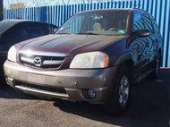 2001 Mazda Tribute LX-V6
