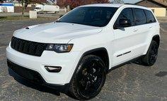 2018 Jeep Grand Cherokee LAREDO - UPLANDER PACKAGE 4WD W/ SPORT & ECO MODE