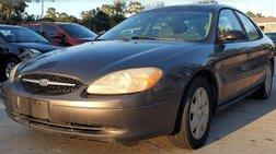 2003 Ford Taurus LX