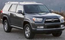 2011 Toyota 4Runner Limited