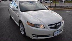 2007 Acura TL TL