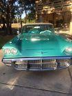 1960 Ford Thunderbird 2dr Coupe