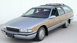 1995 Buick Roadmaster Estate