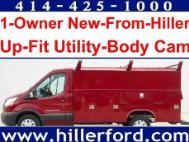 2016 Ford Transit Cutaway 250