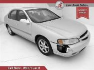 2001 Nissan Altima SE