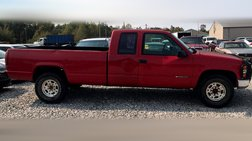 2000 Chevrolet C/K 2500 Ext. Cab Long Bed 2WD