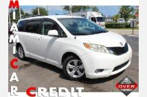 2014 Toyota Sienna LE 7 Passenger Mobility