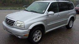 2002 Suzuki XL-7 Standard 4WD