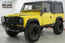 Used Land Rover Defender for Sale in Phoenix, AZ: 43 Cars from