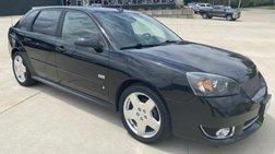 2006 Chevrolet Malibu Maxx SS