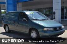 1997 Ford Windstar GL