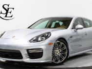 2017 Porsche Panamera Turbo S