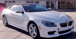 2017 BMW 6 Series 640i xDrive