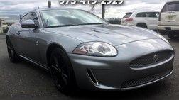 2011 Jaguar XK XKR