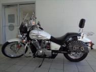 2009 Honda  Flame