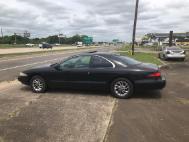 1998 Lincoln Mark VIII LSC