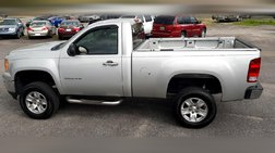 2011 GMC  Work Truck 2WD