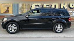 2007 Mercedes-Benz GL-Class GL 450