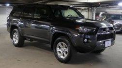 2014 Toyota 4Runner Limited