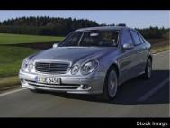 2006 Mercedes-Benz E-Class E 350 4MATIC