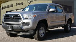 2018 Toyota Tacoma PICK UP