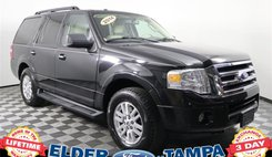 2014 Ford Expedition XLT
