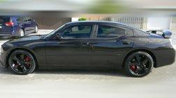 2007 Dodge Charger SRT-8