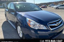 2011 Subaru Legacy 2.5i Premium