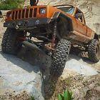 1988 Jeep Comanche Chief
