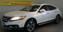 2013 Honda Crosstour EX-L V-6 4WD