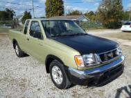 1998 Nissan Frontier SE