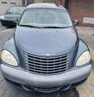 2002 Chrysler PT Cruiser Limited Sport Wagon 4D