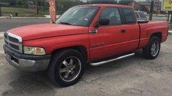 1996 Dodge Ram 1500 ST